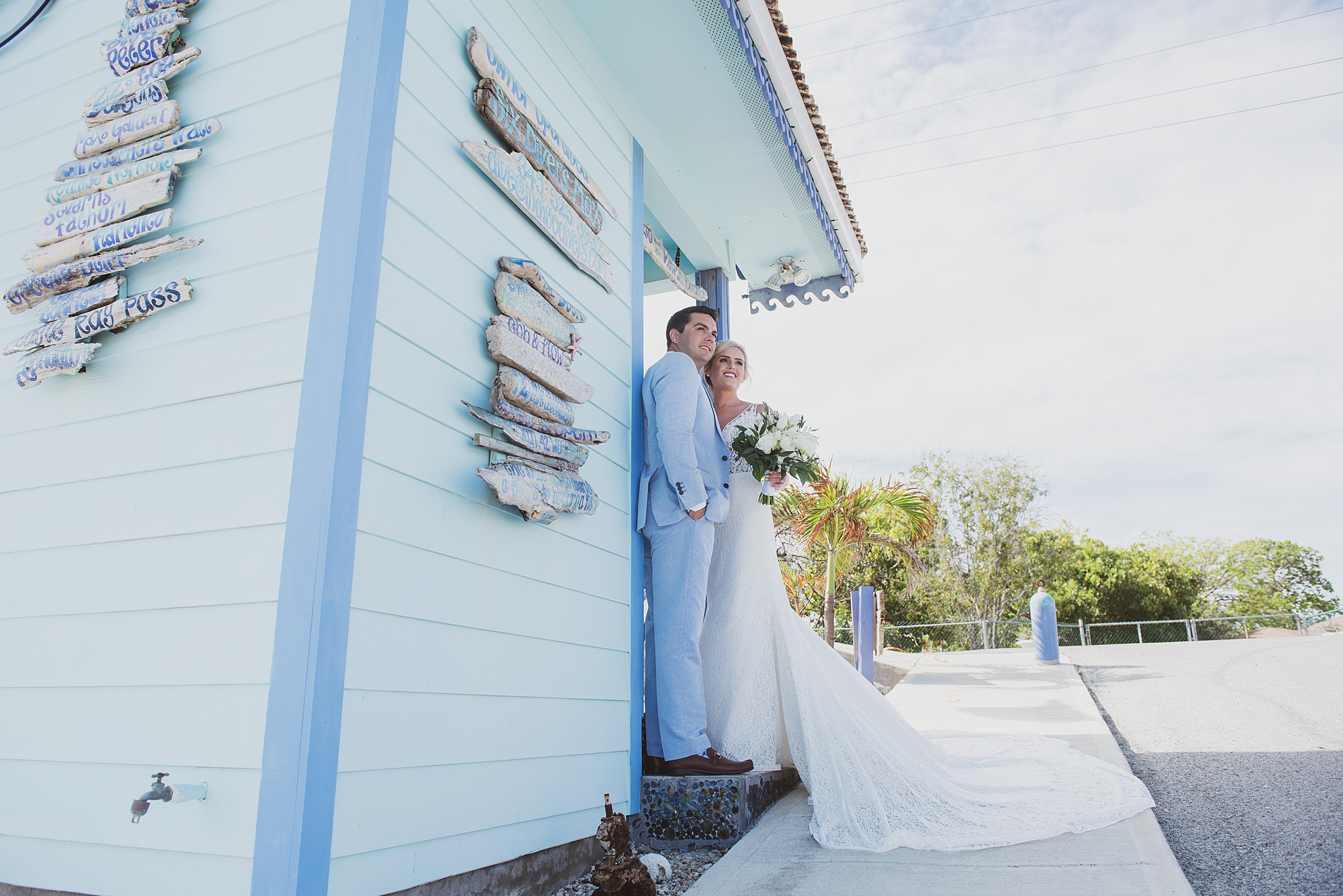 Grand Cayman Couples Session