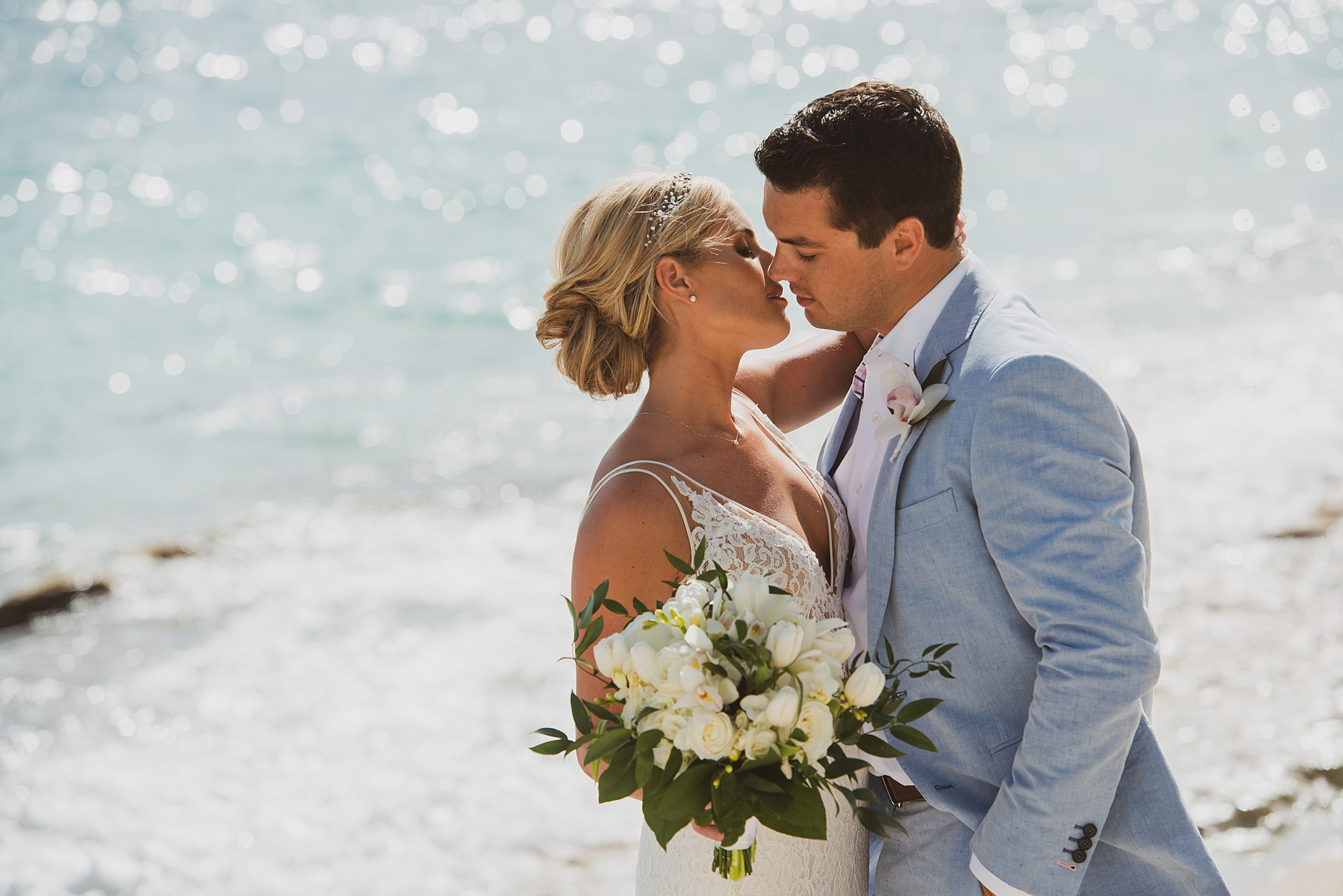 Grand Cayman Couples Session by Janet Jarchow