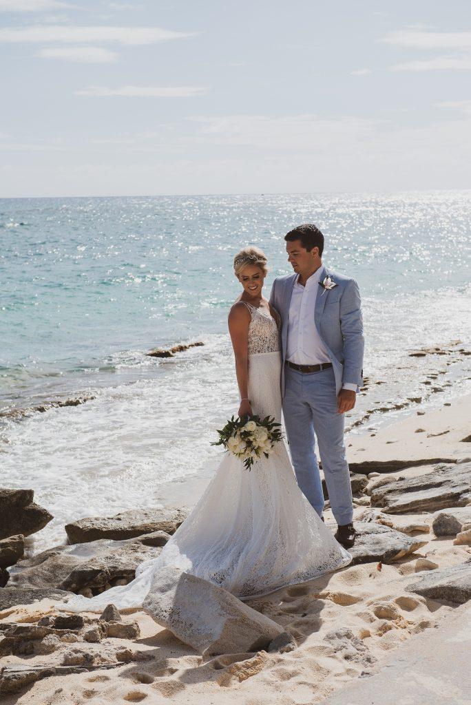 cayman wedding westin