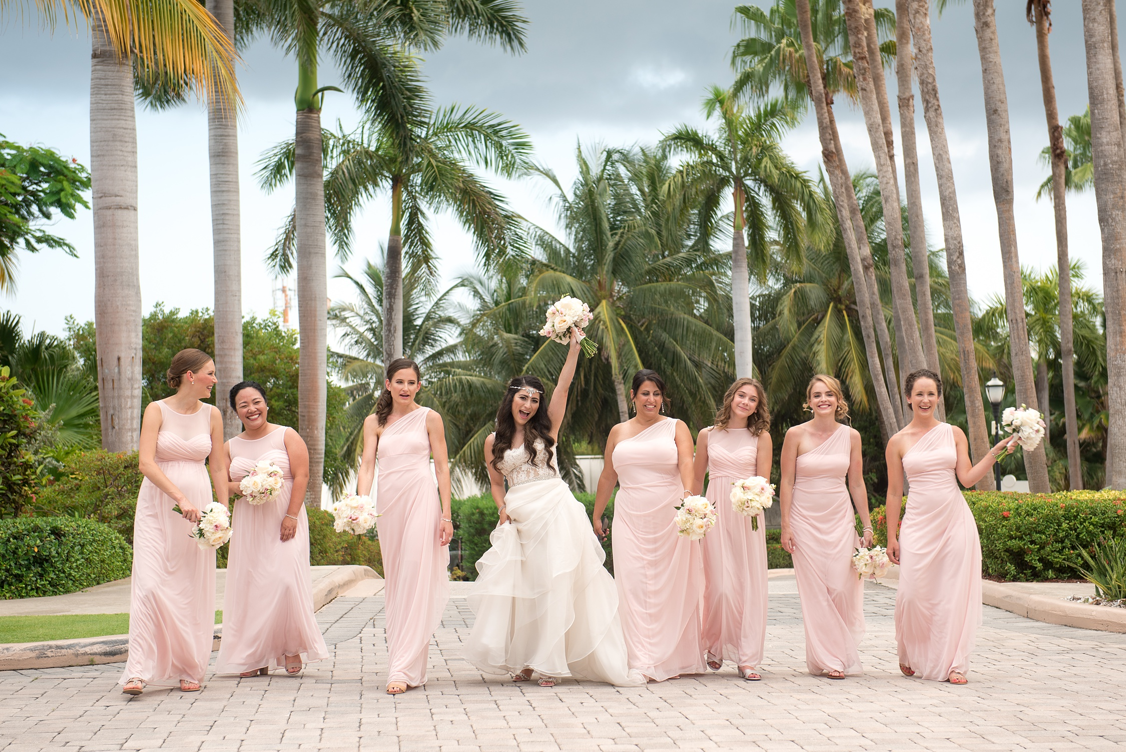wedding Ritz-Carlton Grand Cayman