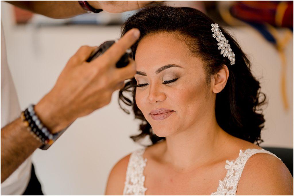 cayman bridal prep