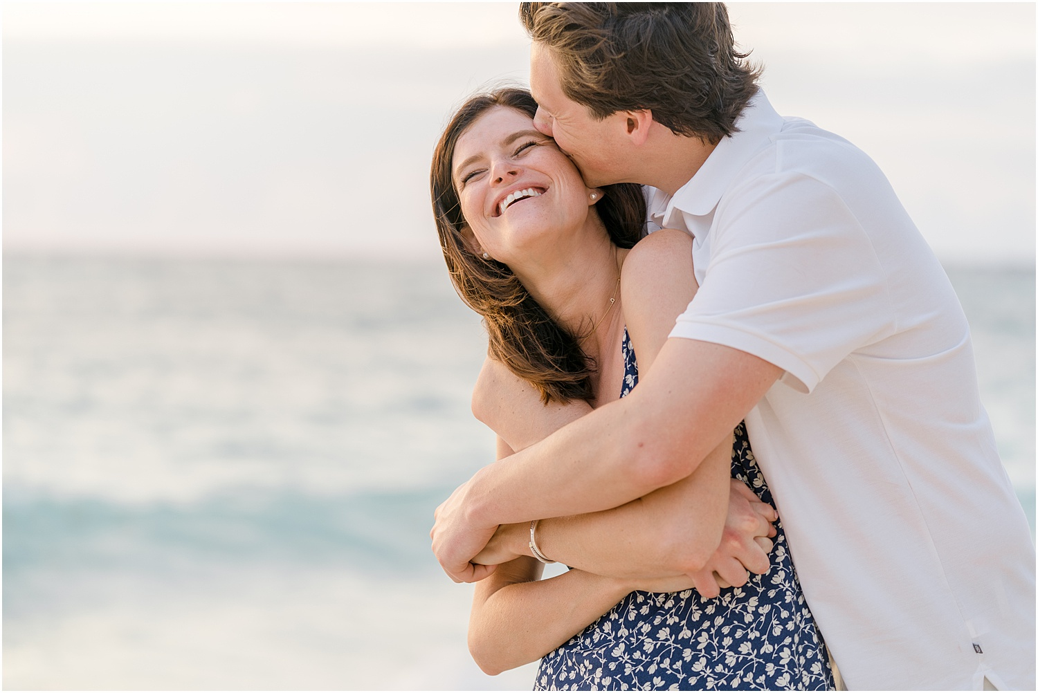 Grand Cayman Engagement Session