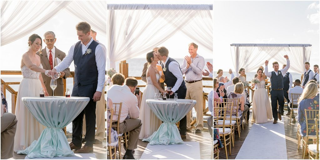 Grand Cayman Family Wedding
